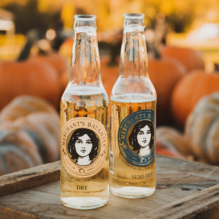 Merchant's Daughter Ciderworks